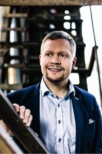 Dr. Niklas Pokki