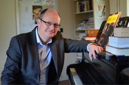 Martin Lysholm Jepsen