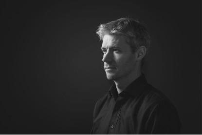 Agnar Már Magnússon